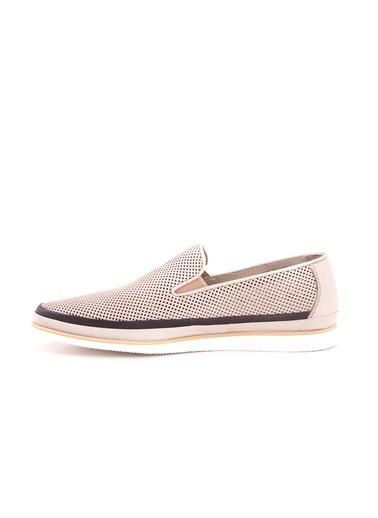 %100 Deri Klasik Ayakkabı-Kemal Tanca